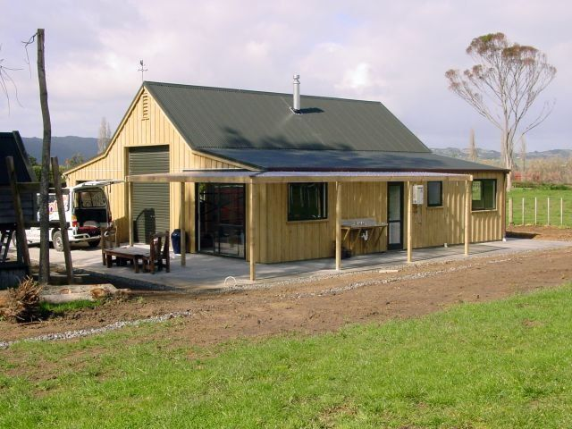 Kitset Homes Nz Kitset Houses Nz Buildings Sheds