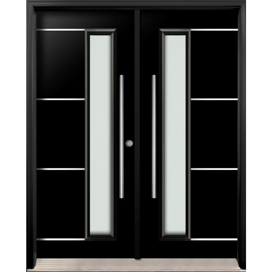 Entry Doors Are Made From Wood Steel Or Fiberglass And Also In Come Instances A Mix Of These Materia Double Door Design Wooden Main Door Modern Wooden Doors