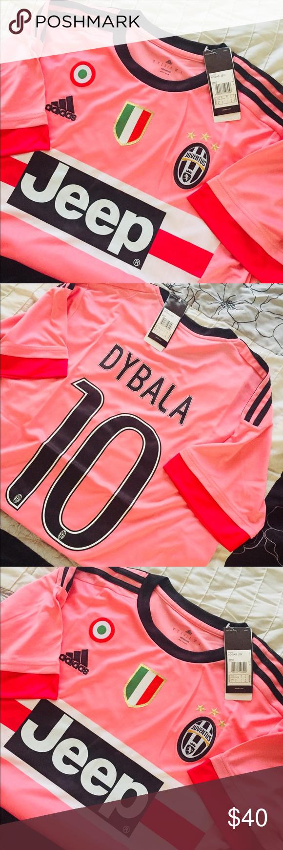 release date: b27a2 3bf71 Pogba pink juventus Jersey Brand new juventus Jersey Pogba ...