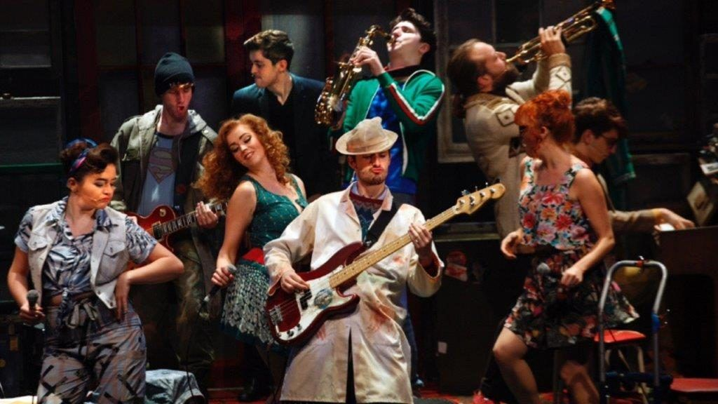 The Commitments Musical Announces 2020/21 Tour Musicals