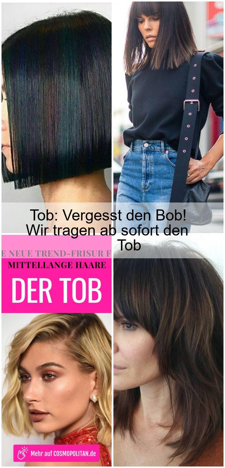 Tob Vergesst Den Bob Wir Tragen Ab Sofort Den Tob Bob Den
