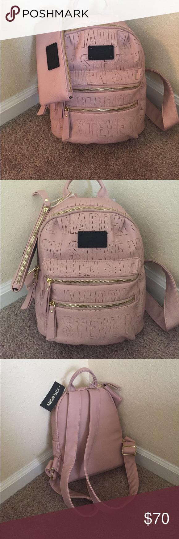 073b0550a83 STEVE MADDEN BACKPACK New backpack Steve Madden Bags Backpacks | My ...