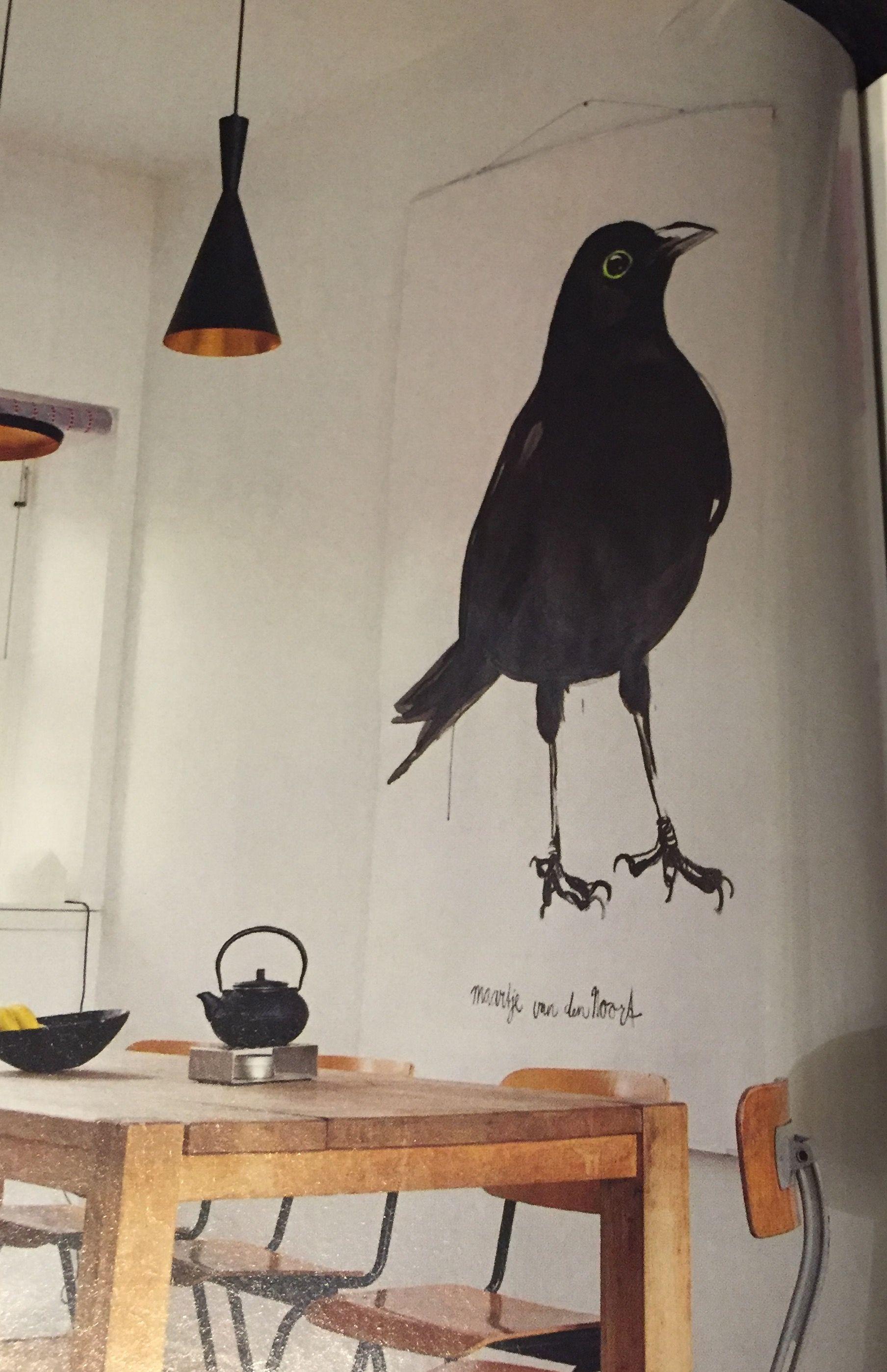 Poster Van Maartje Van Den Noort