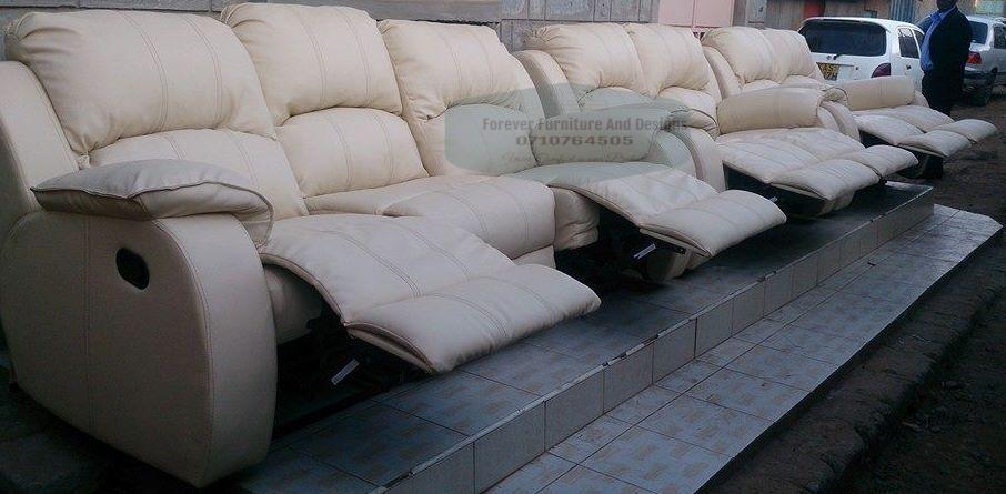 Furniture Upholstery Design, Best Recliner Sofas In Kenya