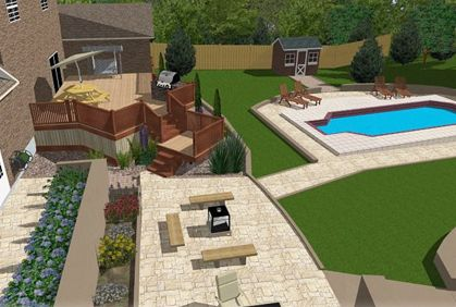 Good Best Of 2015 Free Online Patio Design Software Tool 2015 Ideas And  Installation