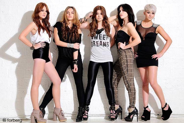 Wonderland | 2008-2011 was a girl group from Ireland. Genres: Pop, country, folk, pop rock, teen pop, dance