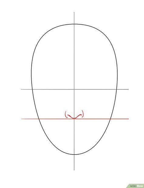 Come disegnare un volto 11 passaggi illustrato for Disegnare progetti