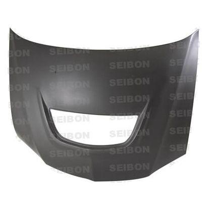 Seibon Carbon Fiber OEM Style Dry Carbon Fiber Hood