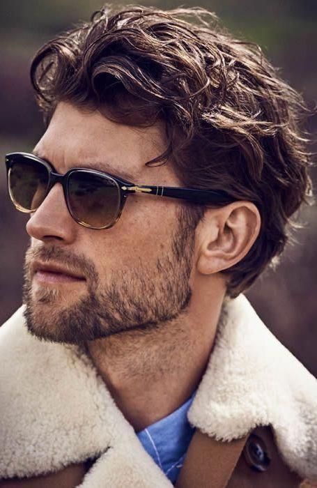Best Medium Hairstyles For Men In 2020 Mens Hairstyles Thick Hair Mens Hairstyles Medium