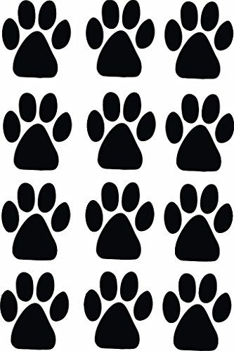 Robot Check Paw Print Print Pictures Animal Hospital