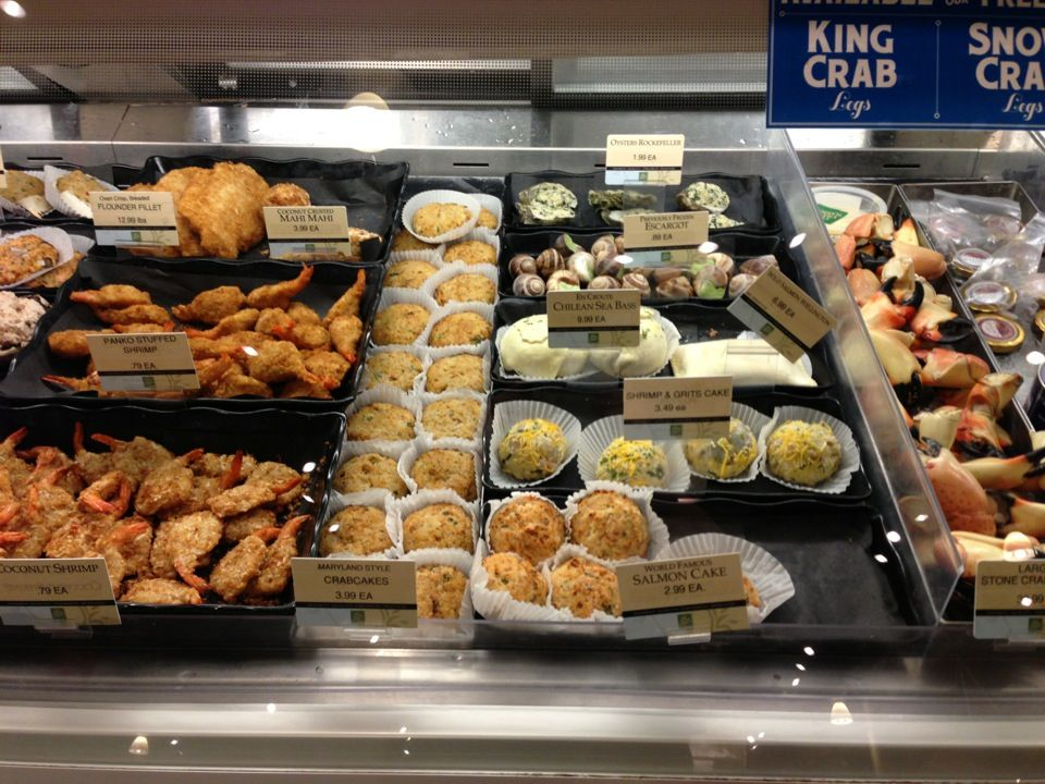 The Fresh Market in Fort Lauderdale, FL Places to eat Pinterest