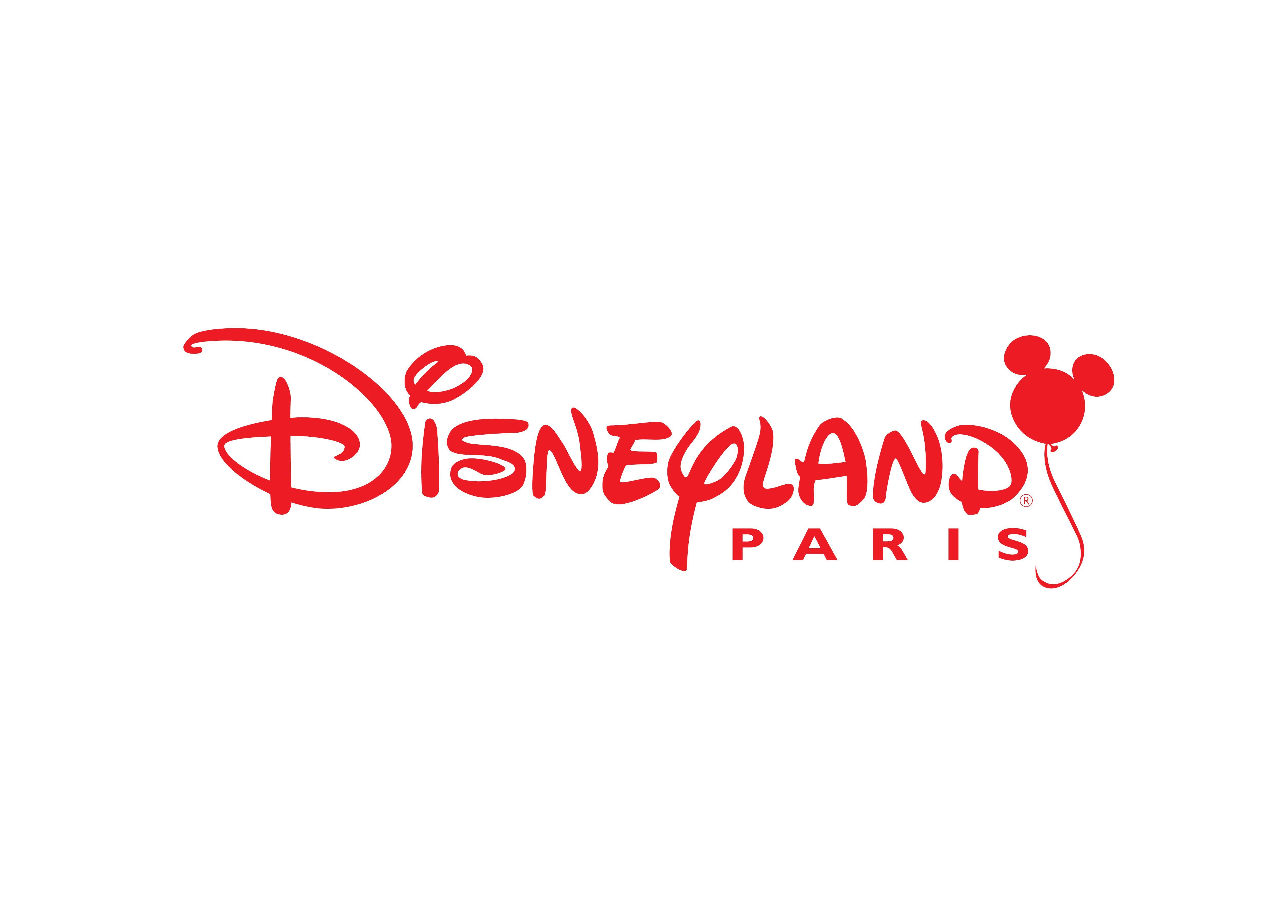 Disneyland Paris Logo | ★ Disney ★ | Pinterest