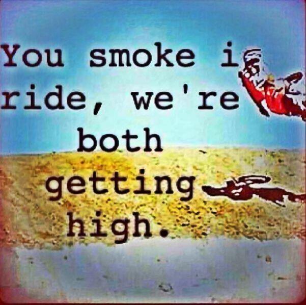 #smoke #ride #motocross #metalmulisha | You Smoke ; I Ride ...