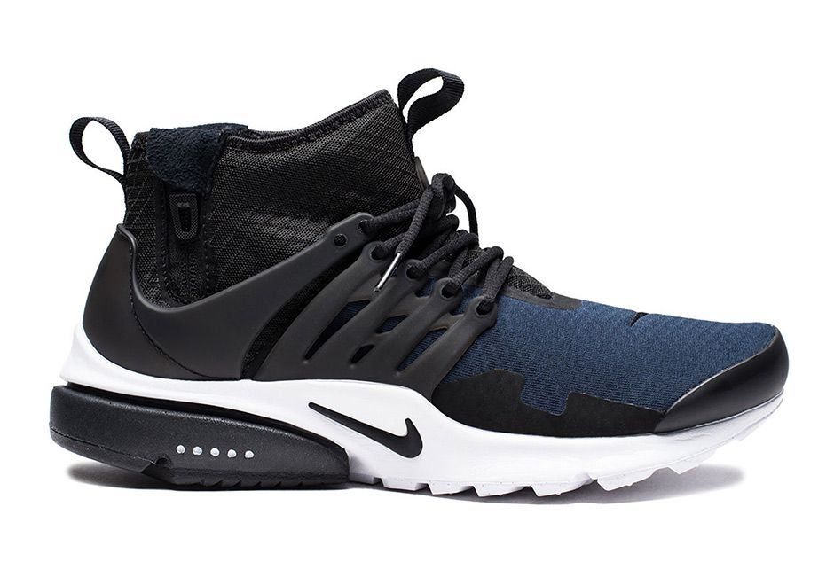 It's all good if you missed out on the ACRONYM Presto collab, because Nike  Sportswear