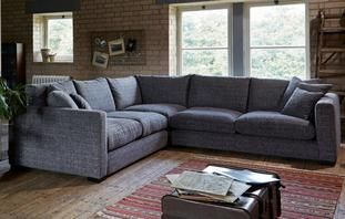 Fabric Corner Sofas In A Range Of Great Styles Corner Sofa Corner Sofa Units Corner Sofa Fabric