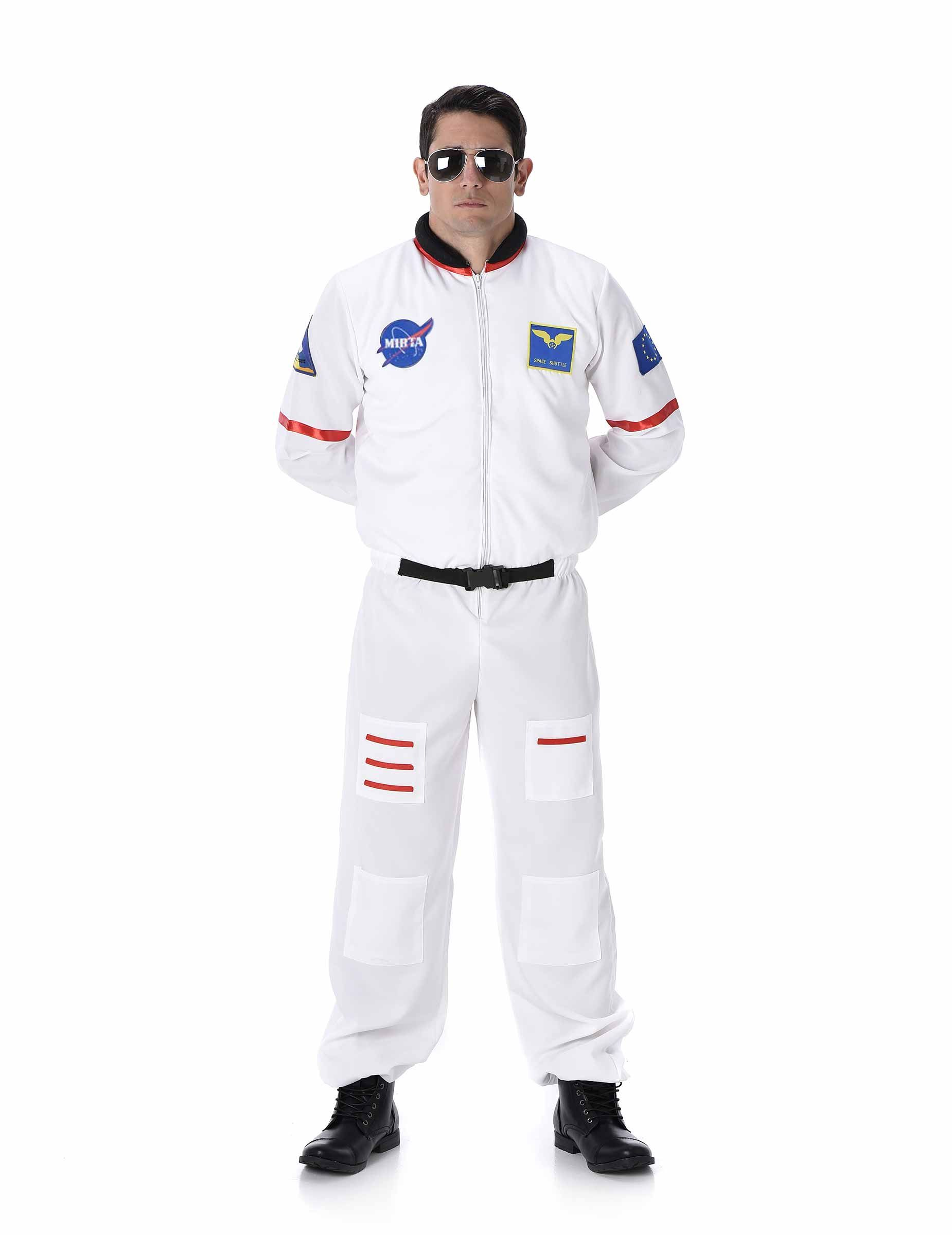 Astronaut Costume For Men Astronaut Costume Costumes Astronaut