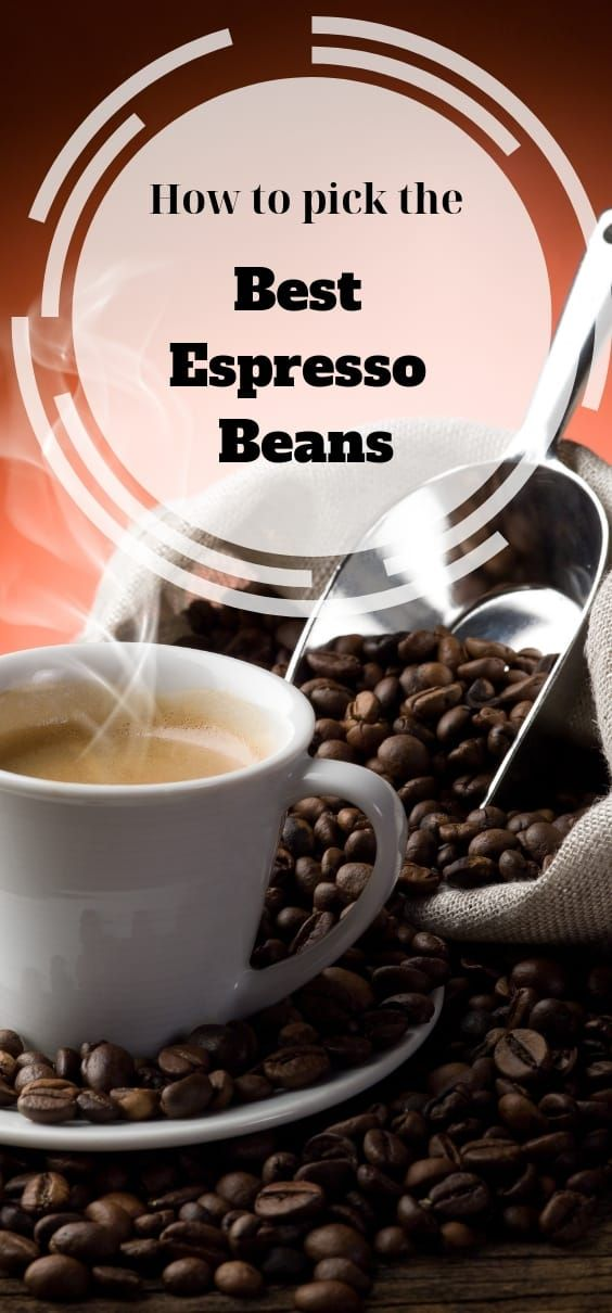How to Select the Best Espresso Beans #espressoathome