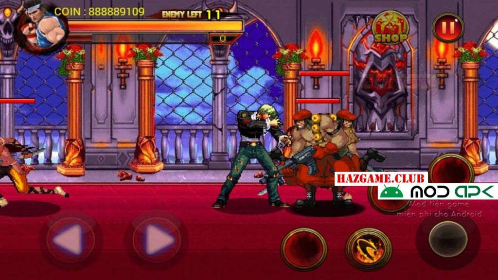 King Street Kungfu Mod Apk - King Street Kungfu Tips, Tricks