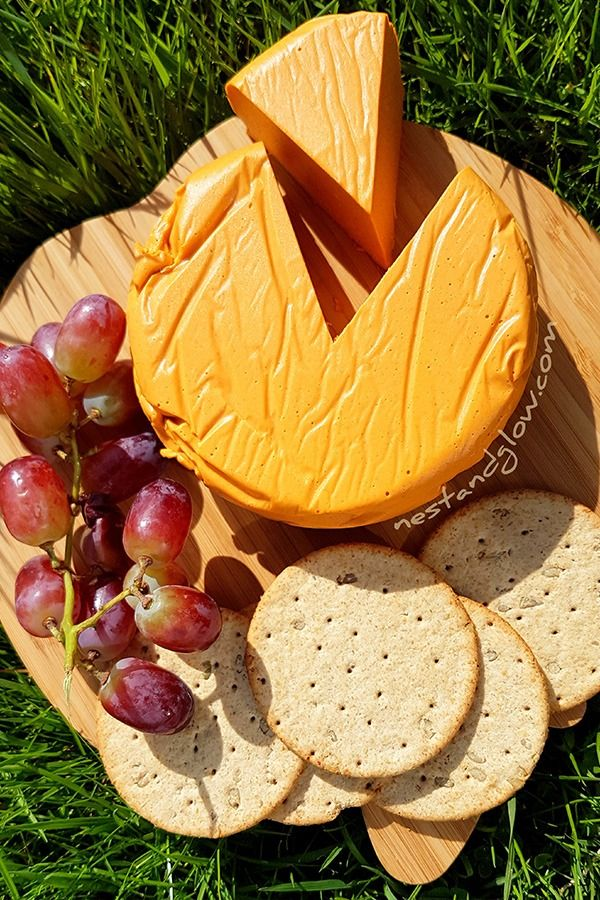 Vegan Cheese Recipes Firm Sliceable And Grate Able Vegan Cheese Recipes Cheese Recipes Vegan Cheddar Cheese