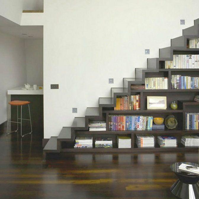 Koristne stepenice u stanu