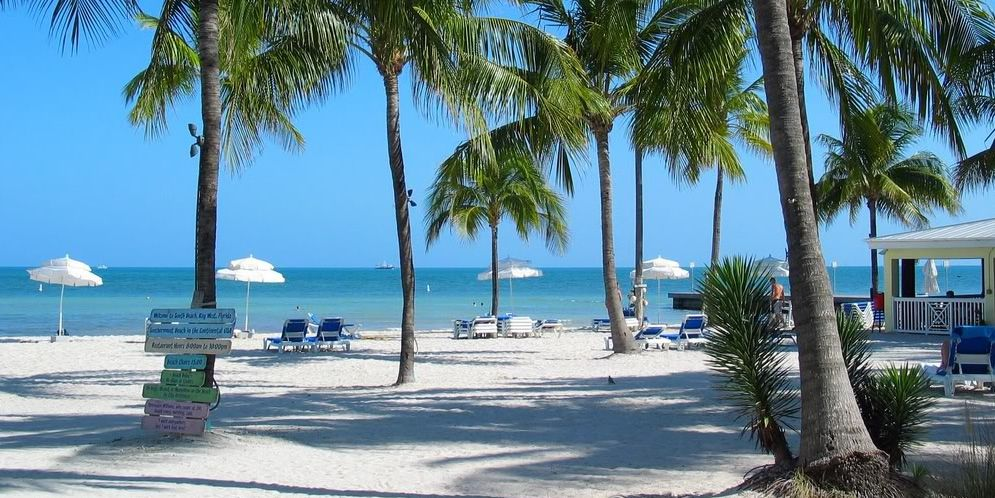 South Beach Key West Is A Great Place