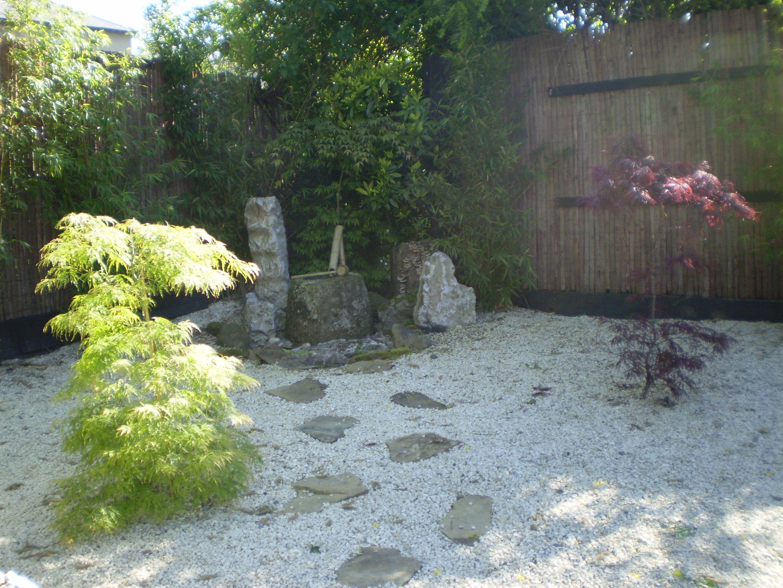 Stunning Zen Garden Uk Gallery   Garden And Landscape Ideas .