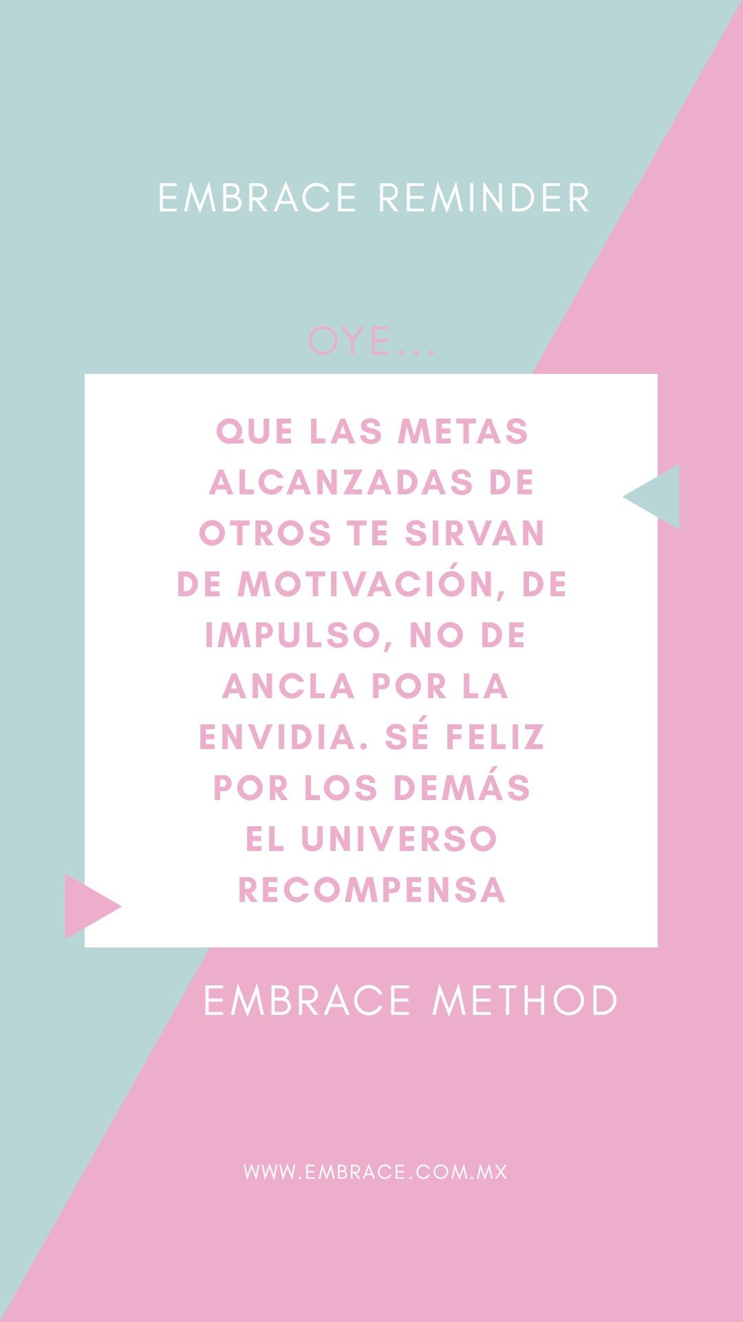 Pin by tania salvador on embrace phrases by embrace method pinterest