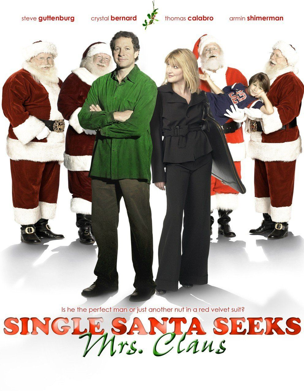 Episode 4: Single Santa Seeks Mrs. Claus - A Podcast for Christmas | Listen Notes