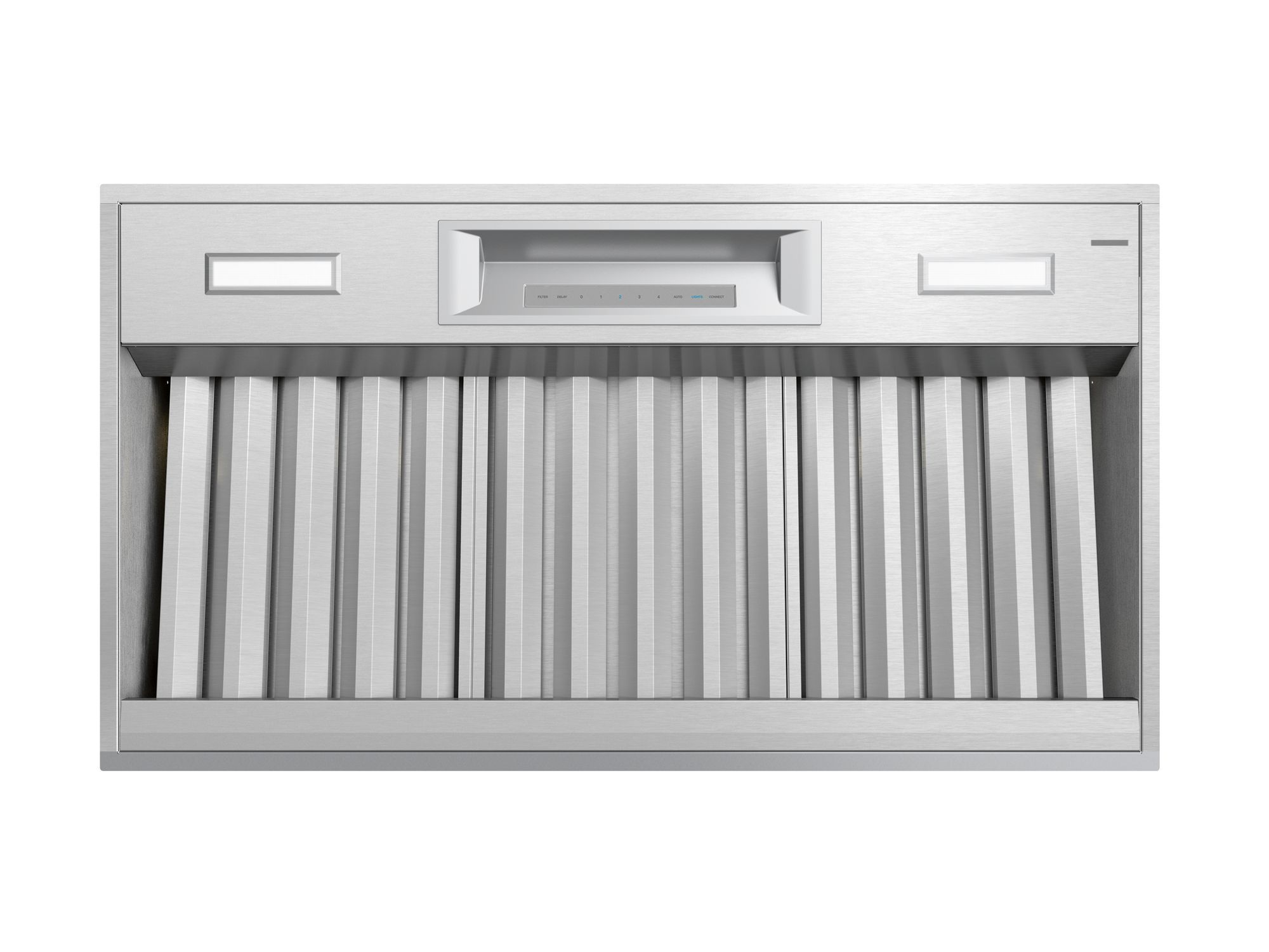 42 Inch Professional Custom Insert Vcin42gws Thermador Thermador Stainless Range Hood Range Hood