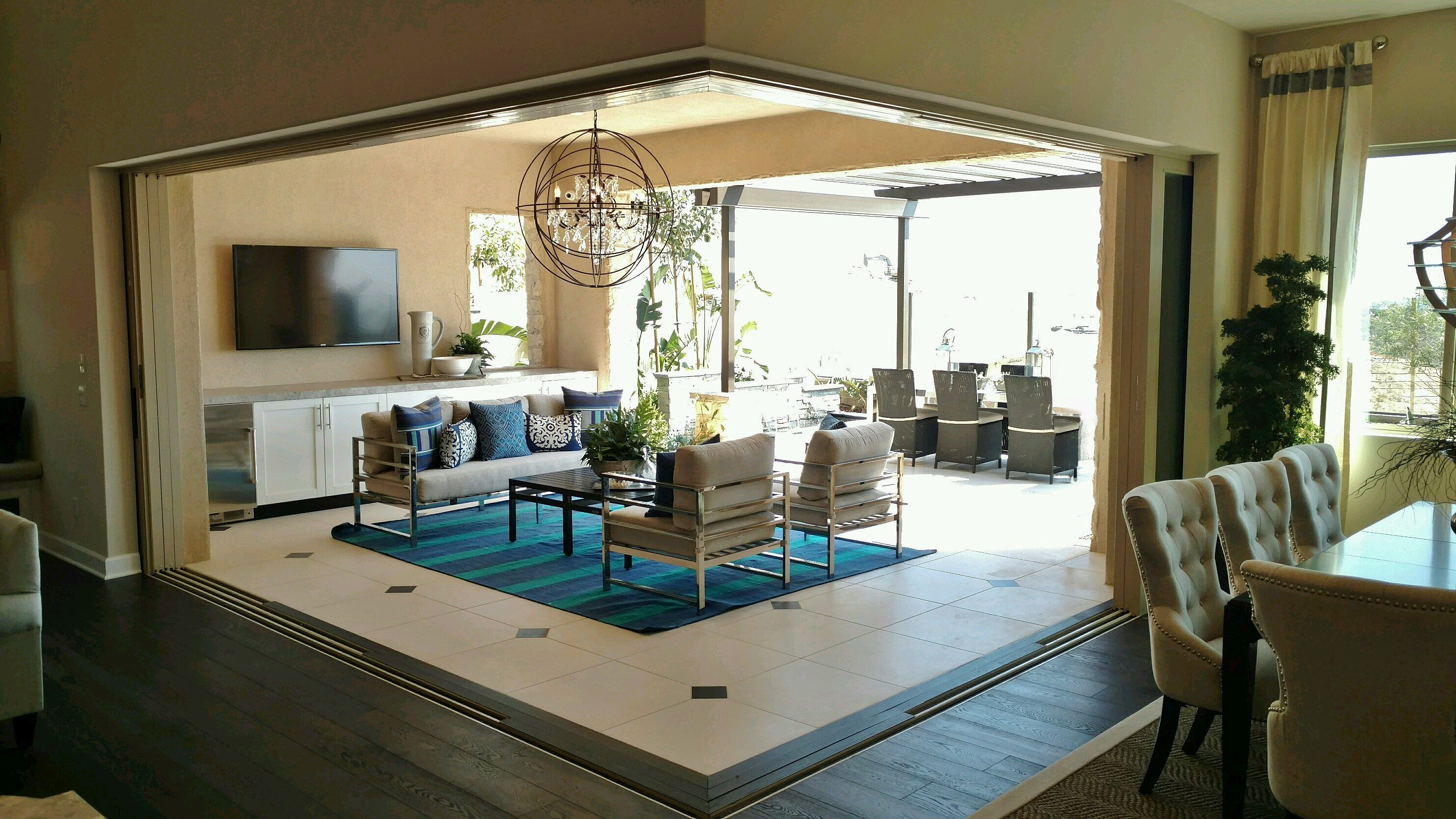 Multi Slide Doors By Windor Replacement Windows And Doors By Win