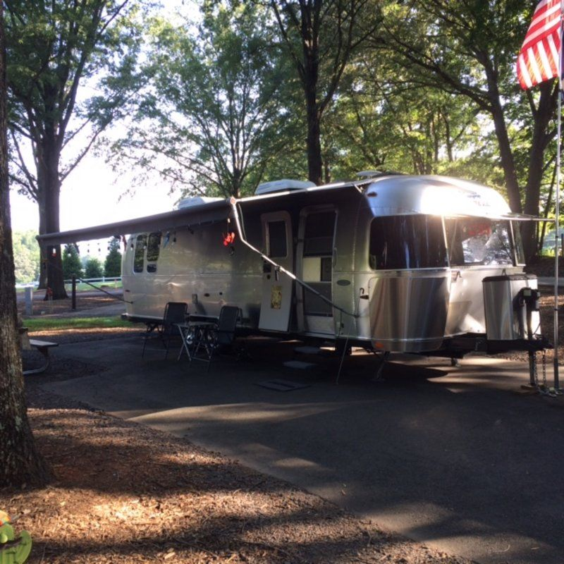 2015 airstream flying cloud 30 for sale by owner