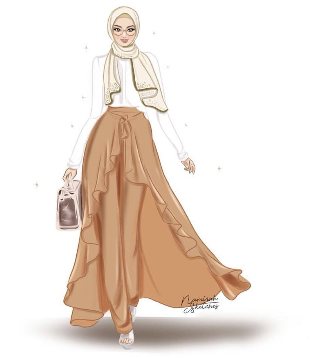 millennials  Gaya model pakaian, Sketsa model pakaian, Desain busana
