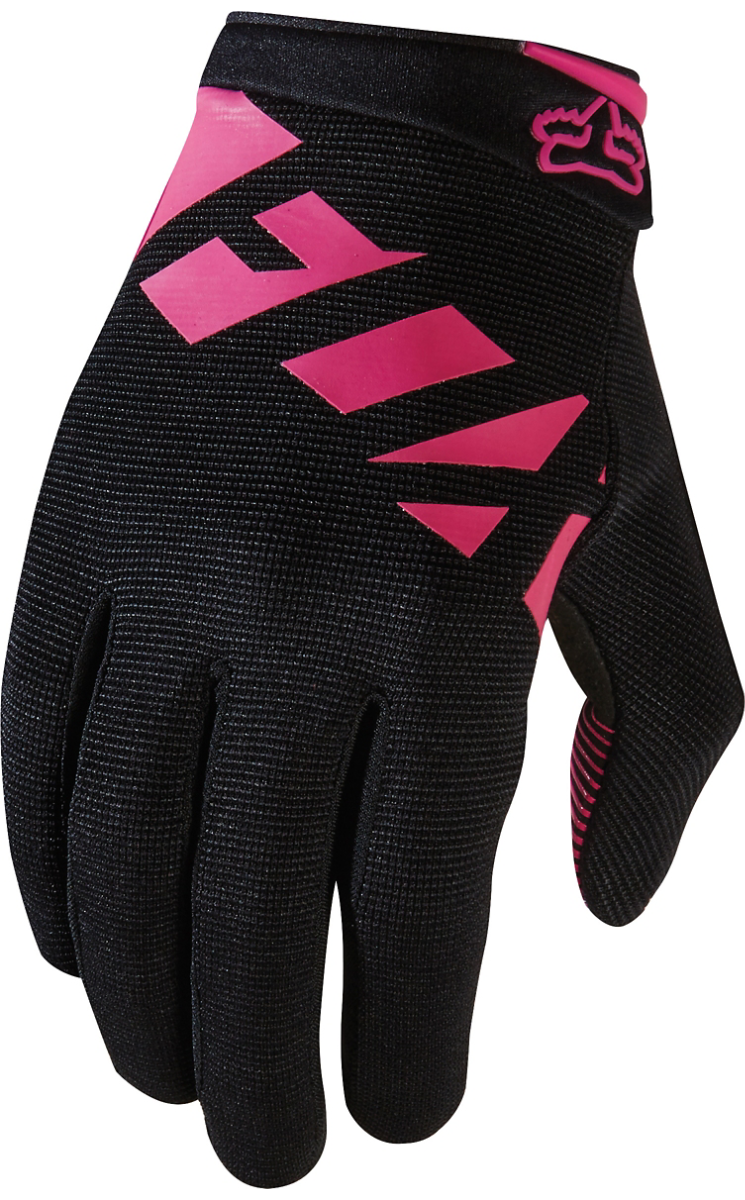 tama/ño S Lilac Fox Womens Ripley Glove