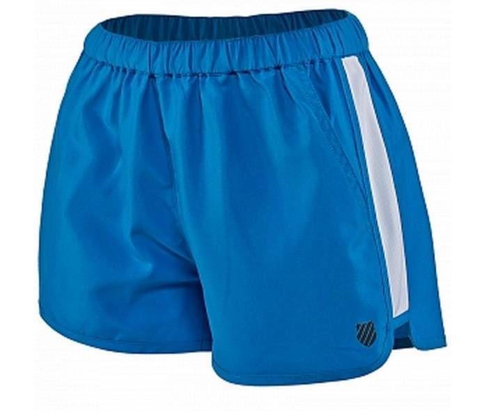 629d6abe36683 NEW K-Swiss Women s Spring  66 Tennis Shorts Sz Small RETAIL  45  KSWISS   Shorts