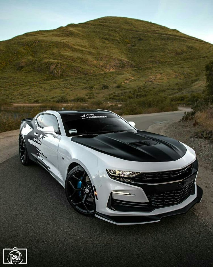 Pin By Ahmed Majeed On Camaro With Images Camaro Car
