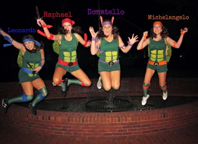 Ninja costume 3 rhrh pinterest costumes change 3 and ninjas i dont dress up for halloween but if i did this would be my costume ninja turtles solutioingenieria Image collections