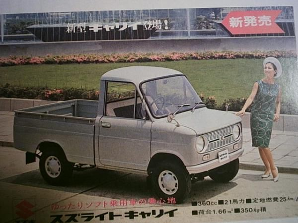 subaru 360 truck - recherche google | cute little awkward cars