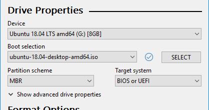 Aplikasi Usb Bootable Untuk Windows Flash Drive Usb Linux
