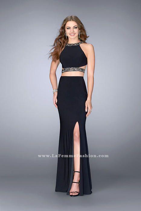 GiGi by La Femme 24414 GiGi Designs by La Femme Prom Dresses ...