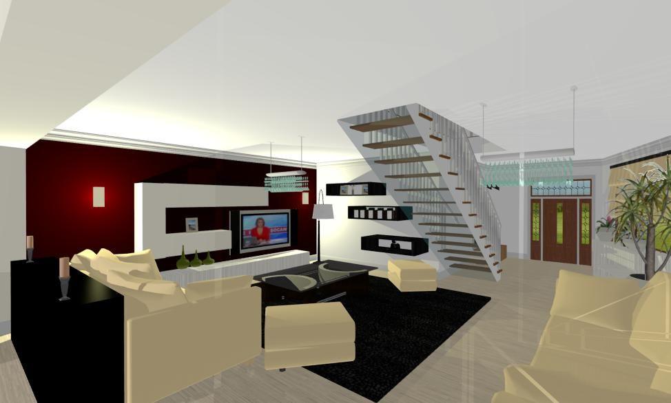 Amenajari Interioare Design Interior Living Case Constanta