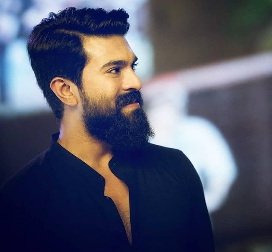 Badly Missing #ramcharan beard LOOK👀 . TAG A BEARD LOVER DOWN
