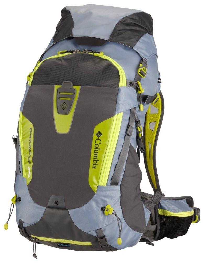 columbia hiking daypacks
