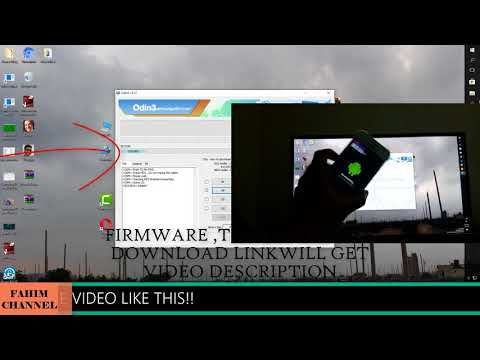 Samsung J1 Ace SM J110H Firmware And Flashing Instruction