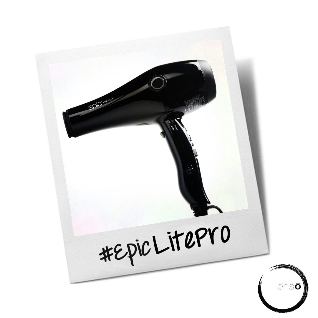 For Our Ensotooloftheday The Epic Lite Pro Dryer This Is Our Top