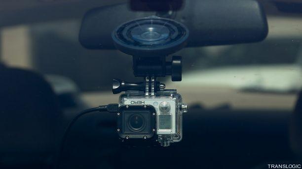 Gopro Dash Cam >> Turn A Gopro Into A 24 Hour Dash Cam Video Garage Ninja