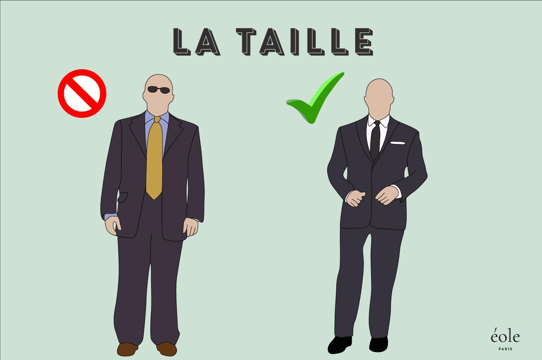 Le costume pour un homme fort devra être particulièrement bien ajusté !   homme  fort 87aefcc84a7