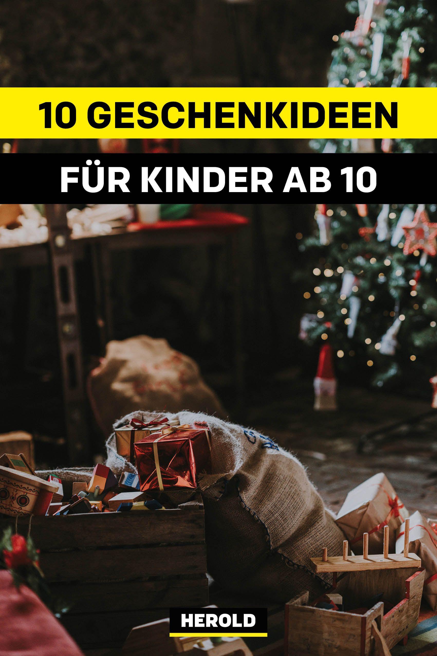 Schone Und Sinnvolle Geschenke Fur Kinder Ab 10 Jahren Geschenkideen Fur Jungs Geschenke Fur Madchen Geschenke Fur Jungs