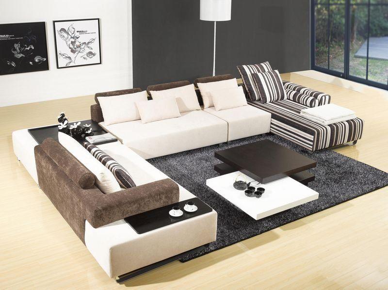 Sofas para sala modernos buscar con google muebles for Muebles de sala modernos