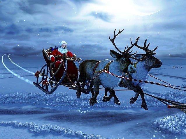 Animated Christmas Wallpaper For Ipad: Hd Wallpaper ›› Animated Christmas Hd Wallpapers Cool