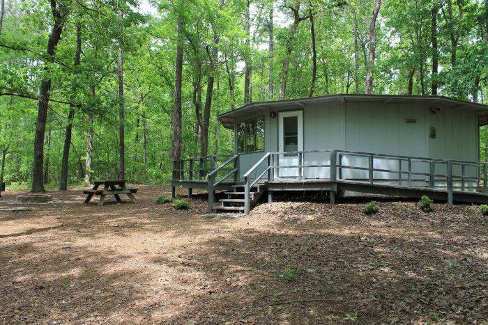 Barnwell State Park   223 State Park Rd, Blackville, SC 29817